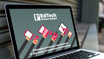1st EdTech Winter School