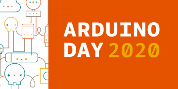 Arduino Day 2020 en Plan Ceibal
