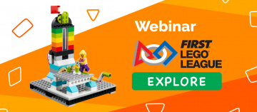 FIRST LEGO League Explore: nueva temporada